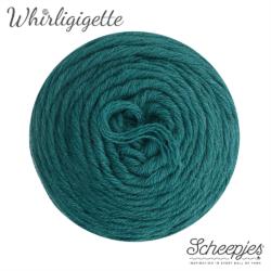 Scheepjes Whirligigette - Teal 252