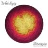 Scheepjes Whirligig - Plum to Ochre 210