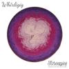 Scheepjes Whirligig - Plum to Pink 211