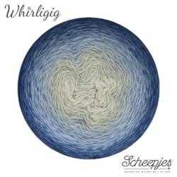 Scheepjes Whirligig - Sapphire to Blue 212