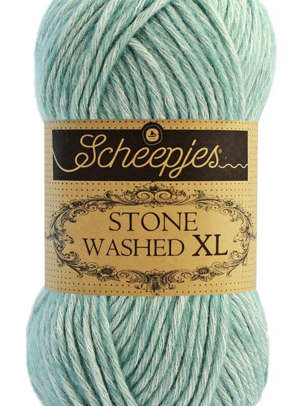 Scheepjes Stone Washed XL Larimar 868