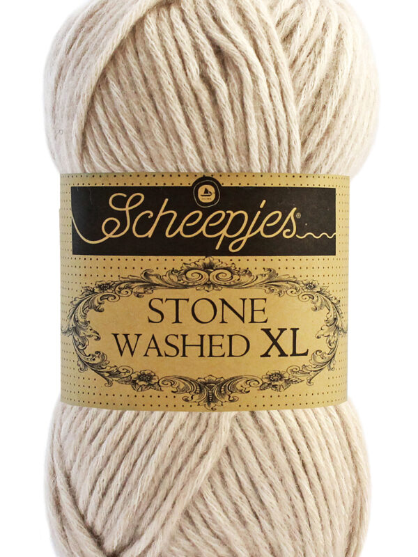 Scheepjes Stone Washed XL Axinite 871