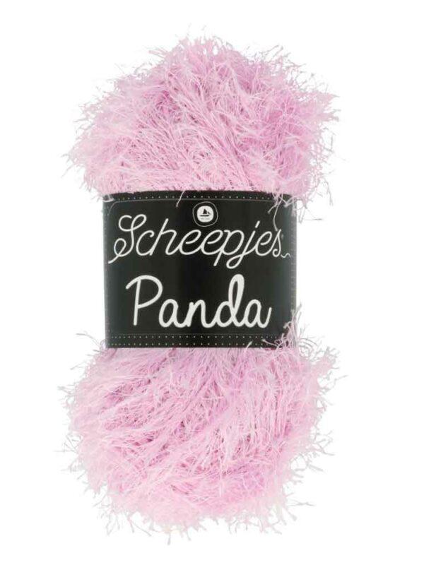 Scheepjes Panda Kleur Roze 589