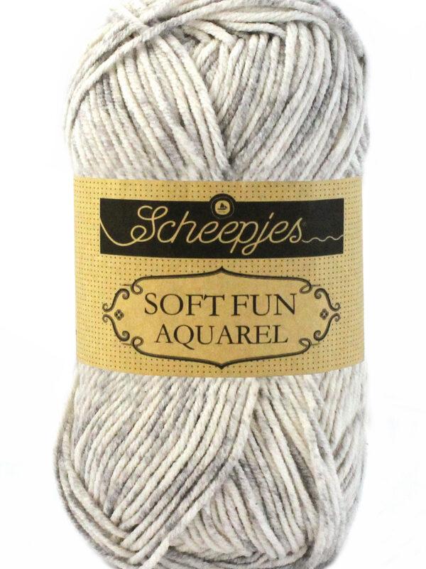 Scheepjes Softfun Aquarel - Cloudescape 804