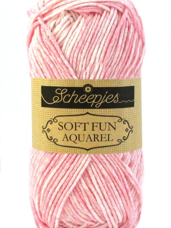 Scheepjes Softfun Aquarel - Bodyscape 807