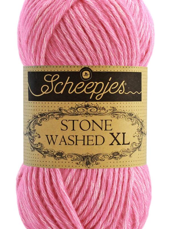 Scheepjes Stone Washed XL Tourmaline 876