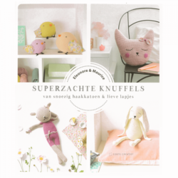 Superzachte knuffels - Eleonore & Maurice