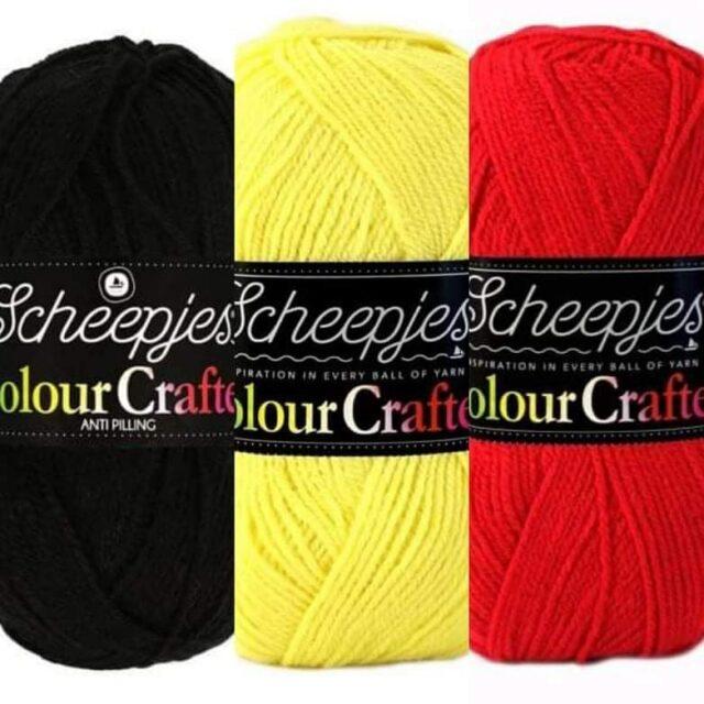 🧶🇧🇪👹🤪⚽️ Hoe zot zou dat zijn ? Supporteren met een eigen gebreide of gehaakte muts en/of sjaal. 🇧🇪🧶 https://atelier9a.be/product-categorie/1-wol-garen/scheepjes/colour-crafter/ #wolshop #wolwinkel #atelier9a #haken #crochet #breien #knitting #yarn #wol #wool #hakenisleuk #breinisleuk #creatief #hobby #creativity #ontspanning #zen #handmade #crochetdesign #chrochetaddict #chrochetlovers #chrochetersofinstagram #knittingdesign #knittingaddict  #astene #deinze @Scheepjes @Phildar #voetbal #ek #zotzijndoetgeenzeer