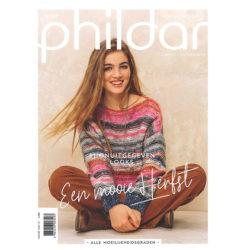Phildar nr 157 - Herfst/Winter 2018-2019