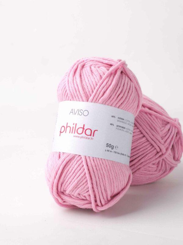 Phildar Aviso - Hortensia