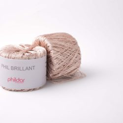 Phildar Brillant Rose