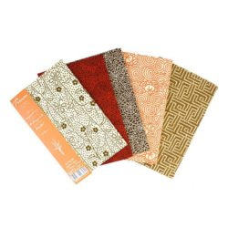 Tissu de Marie Fat Quarter Bundles Revered Russel