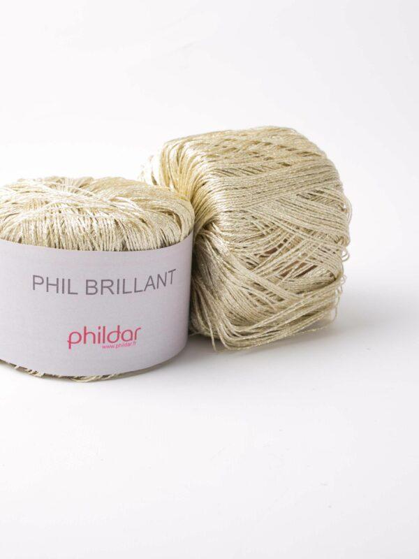 Phildar Brillant Or