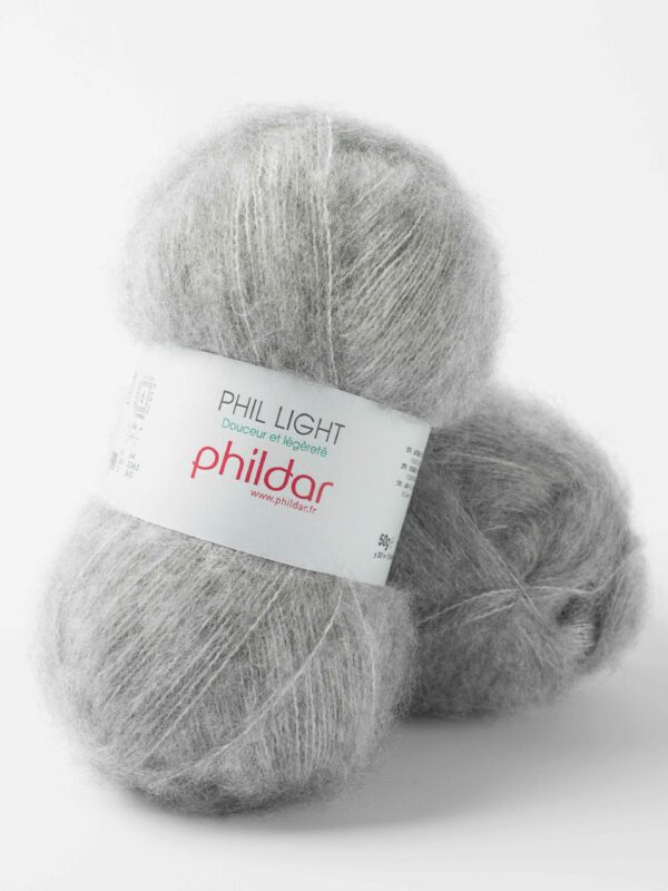 Phildar Light Flanelle