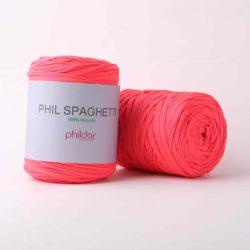 Phildar Spaghetti Corail