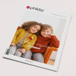 Phildar nr 176 - Speciaal kinderen