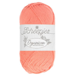 Scheepjes Organicon Dessert Bloom 209
