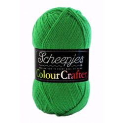 Scheepjes Colour Crafter Malmédy 2014