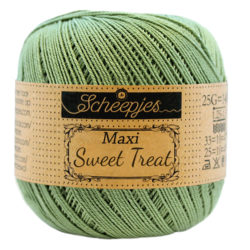 Scheepjeswol Maxi Sweet Treat Sage Green 212