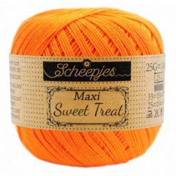Scheepjeswol Maxi Sweet Treat Tangerine 281