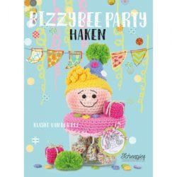 Bizzybee party haken - Klasse van der Bij