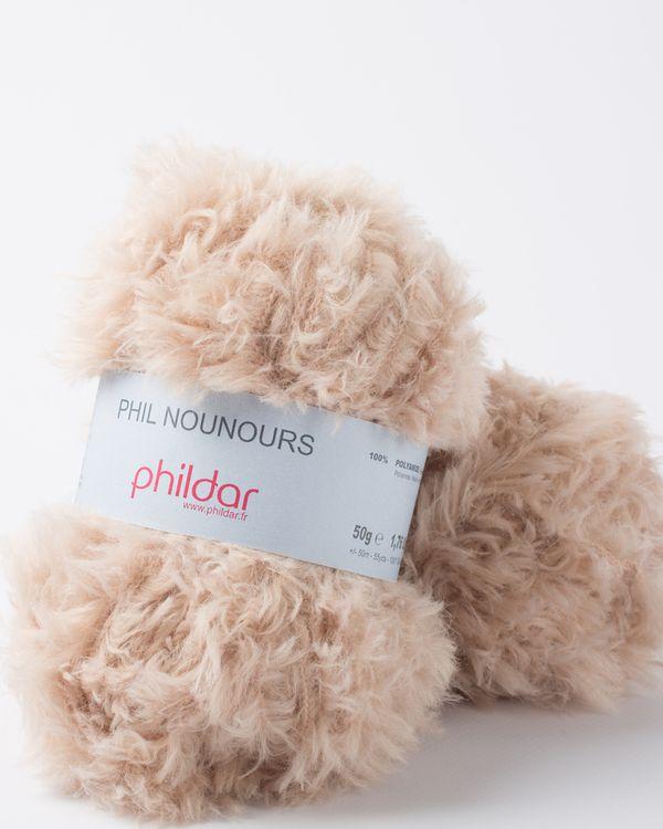 Phildar Nounours Biche