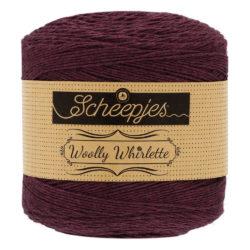 Woolly Whirlette Plum Pie 572