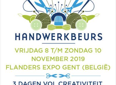 Handwerkbeurs in Flanders Expo