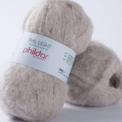 Phildar Light Gazelle