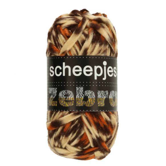 Scheepjes Alpaca Rhythm - Twist 655