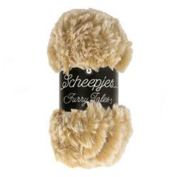 Scheepjes Furry Tales 972 Wood Cutter