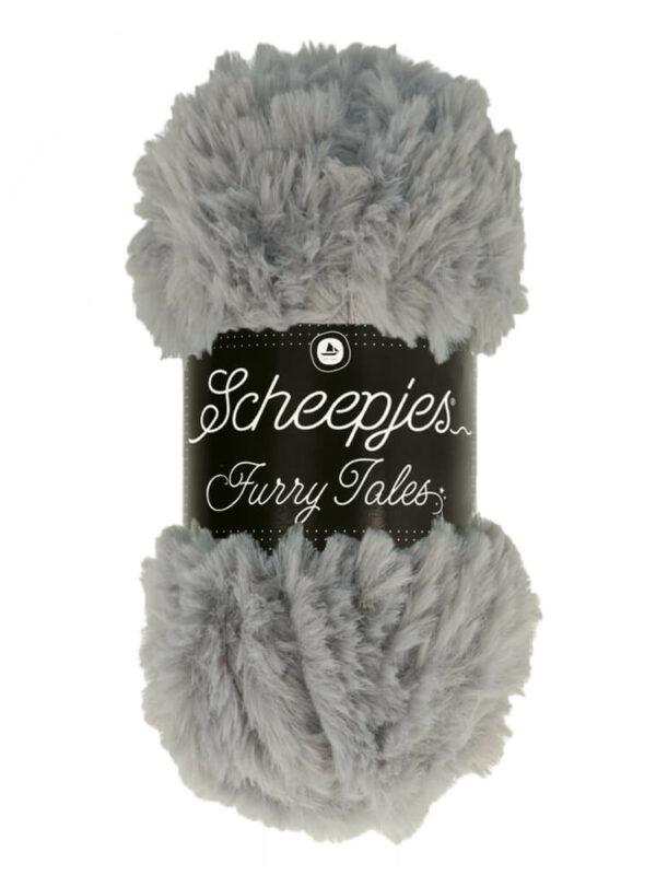 Scheepjes Furry Tales 978 Cinderella