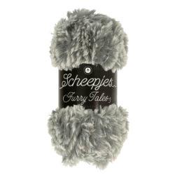 Scheepjes Furry Tales 979 Big Bad Wolf