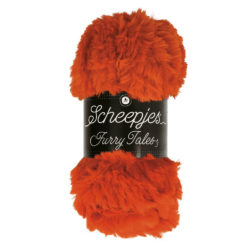 Scheepjes Furry Tales 987 Sly Fox