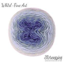 Whirl Fine Art - Impressionism 651