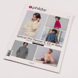 Phildar nr 185 Special Phil Partner