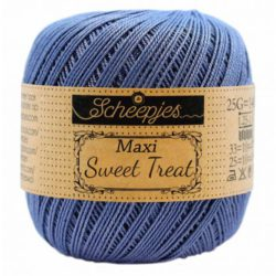 Scheepjes Maxi Sweet Treat Capri Blue 261
