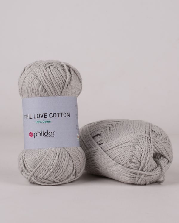 Love Cotton
