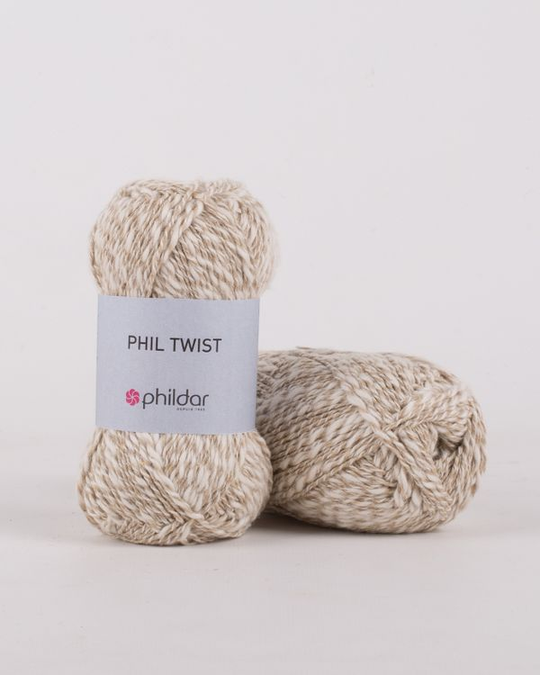 Phildar Twist Naturel