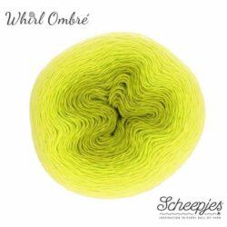 Scheepjes Whirl Ombré 563 Citrus Squeeze