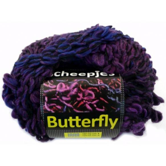 Scheepjes Butterfly Kleur 6