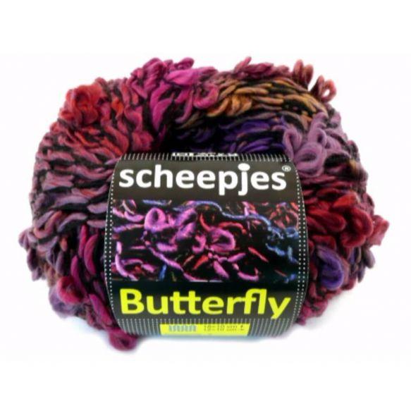 Scheepjes Butterfly Kleur 11