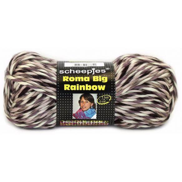 Scheepjes Roma Big Rainbow Kleur 22