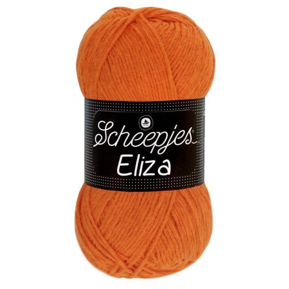 Scheepjes Eliza Kleur Orange Ochre 238