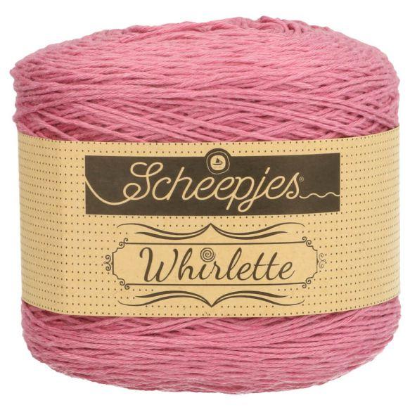 Scheepjes Whirlette Kleur Rose 85
