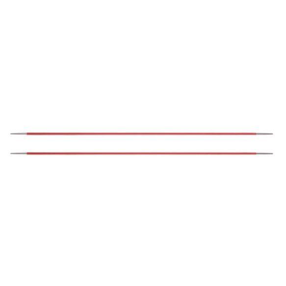 KnitPro Zing Sokkennaalden 20cm 2.00mm