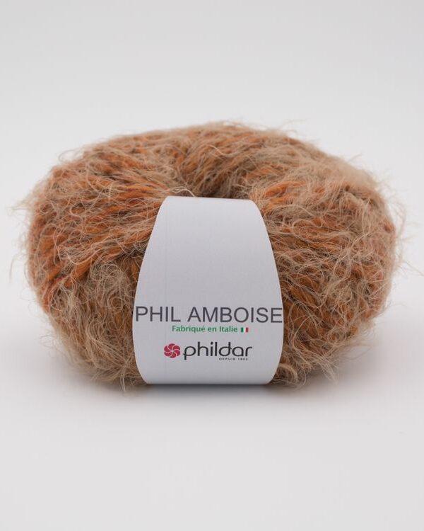 Phildar Amboise Noisette