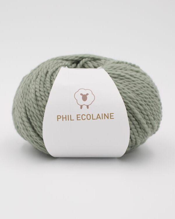 Phildar Ecolaine Kaki
