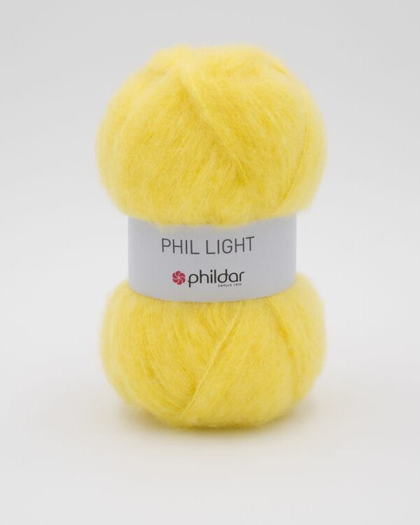 Phildar Light Citrus