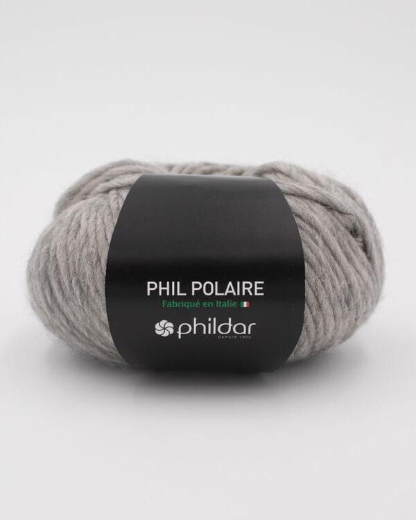Phildar Polaire Givre